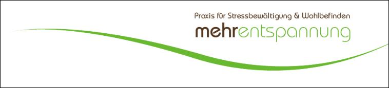 mehrentspannung.de Logo