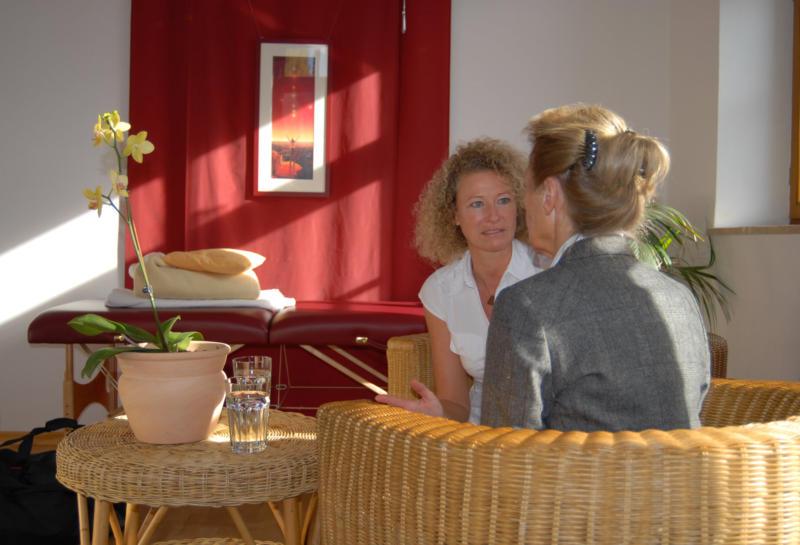 Entspannungscoaching Ablauf, Inhalt & Kosten, Praxis f. Stressbewältigung