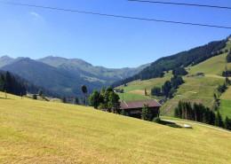 Auszeit in den Bergen - Entspannung, Ruhe und Gelassenheit an besonderen Orten