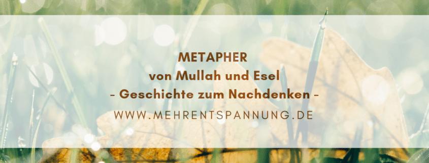 Metapher-von-mullah-und-esel