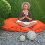 Kurs Achtsamkeit und Meditation mit Karin Wolf