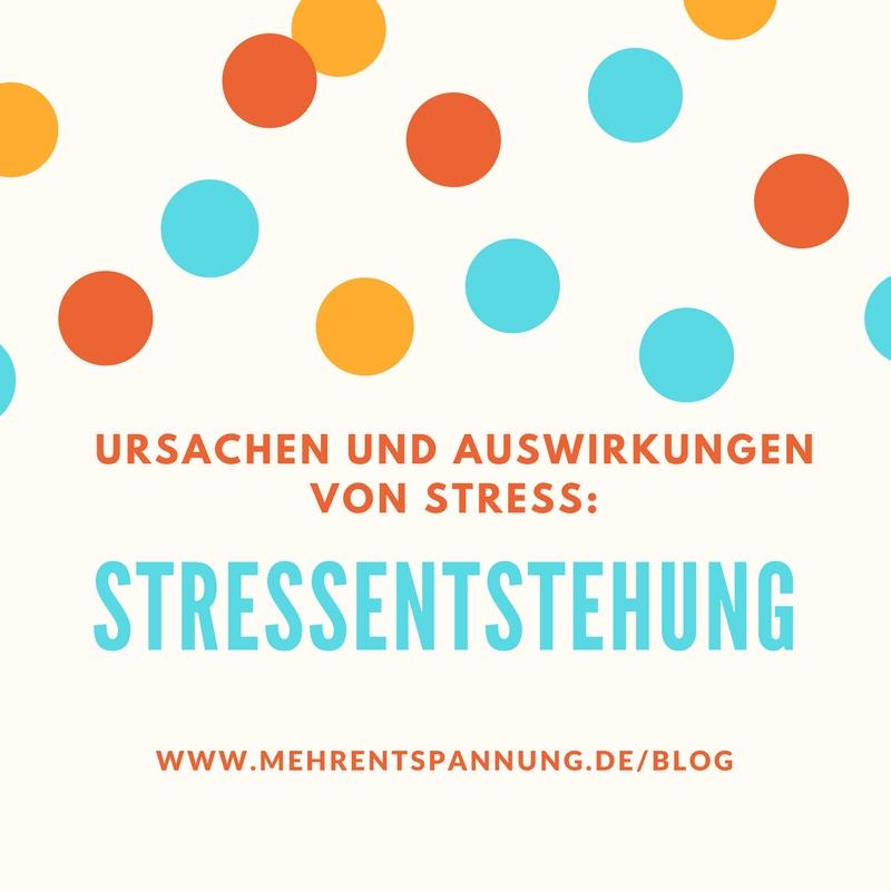 stressentstehung stressauswirkungen wof r ist stress. Black Bedroom Furniture Sets. Home Design Ideas