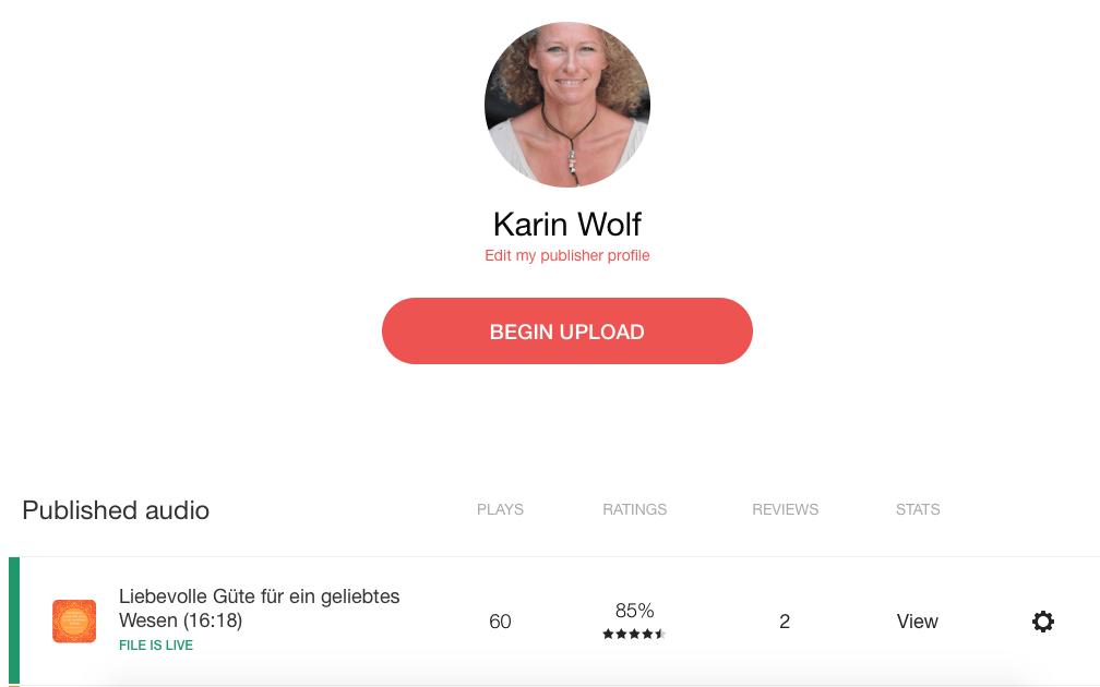 Profil-Karin-Wolf-Insight-Timer