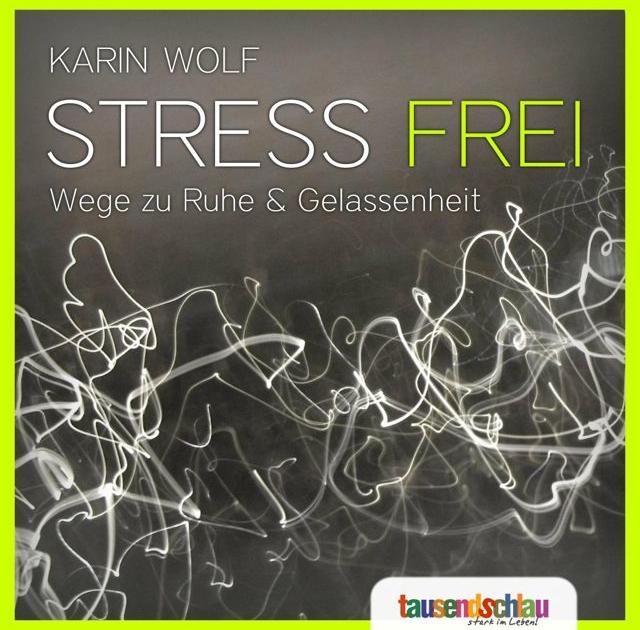 StressFREI Hörbuch