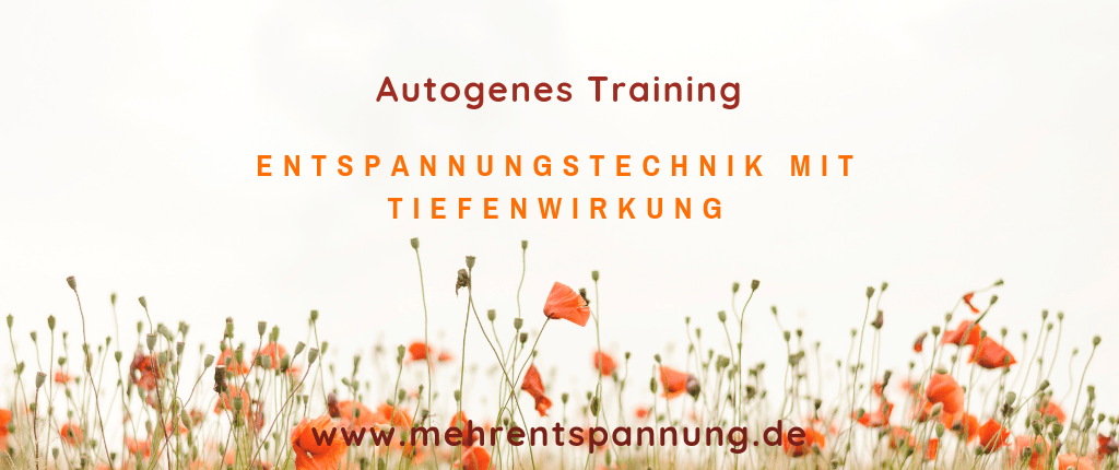 autogenes-training