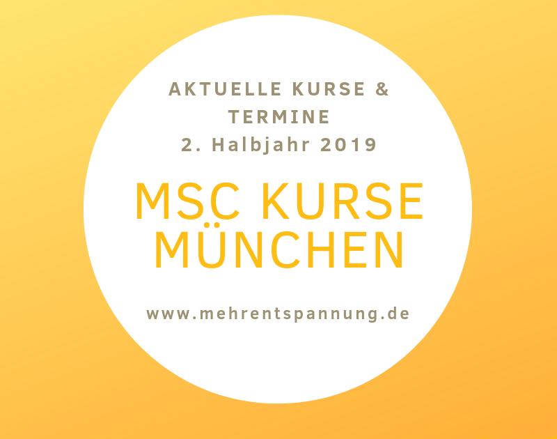 MSC-Kurse-Termine-2.Halbjahr-2019