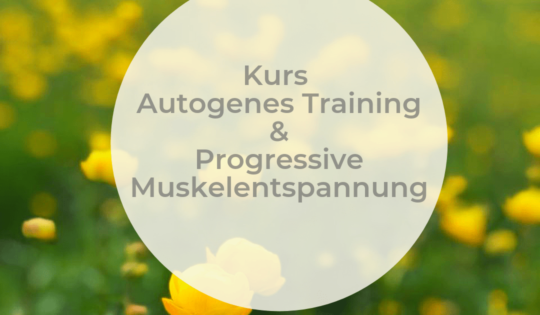 Kurs-Autogenes-Training