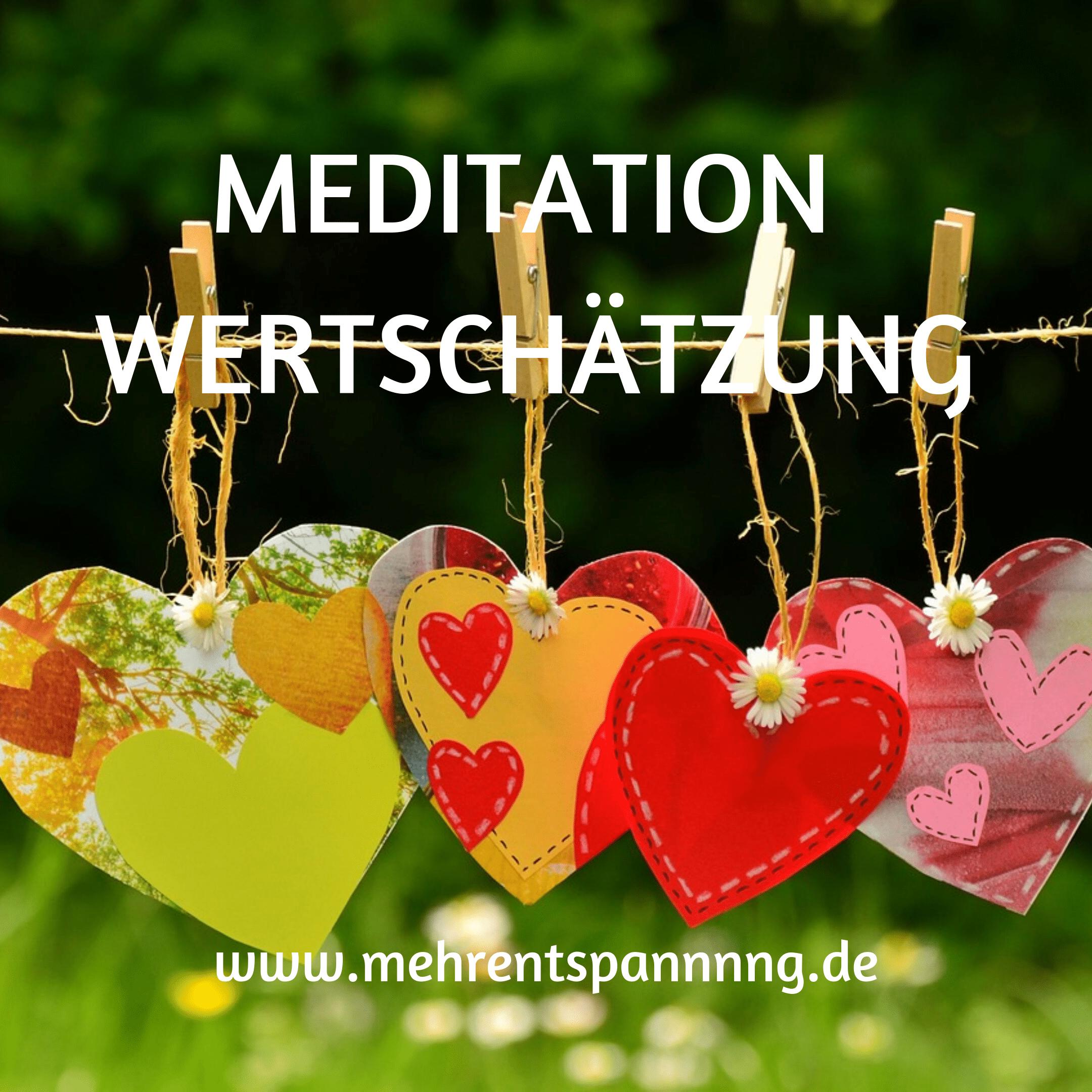 Meditation-Wertschätzung-Anleitung-Bild
