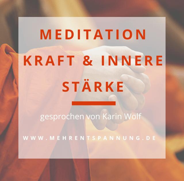 Meditation-Kraft-und-Staerke