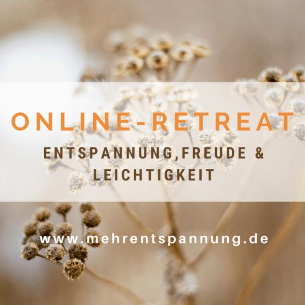 Retreat-Freude-Leichtigkeit-online